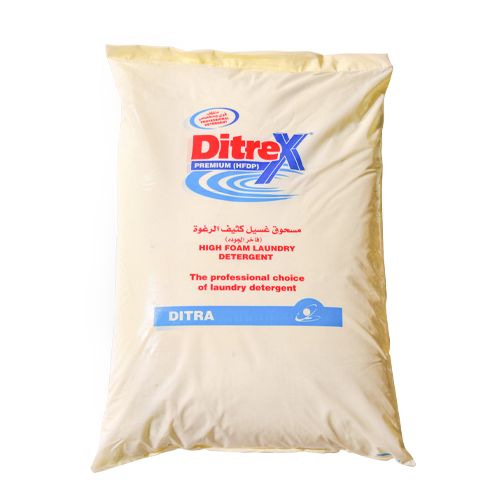 Load image into Gallery viewer, Ditrex Premium Laundry Detergent 25 KG | High Foam