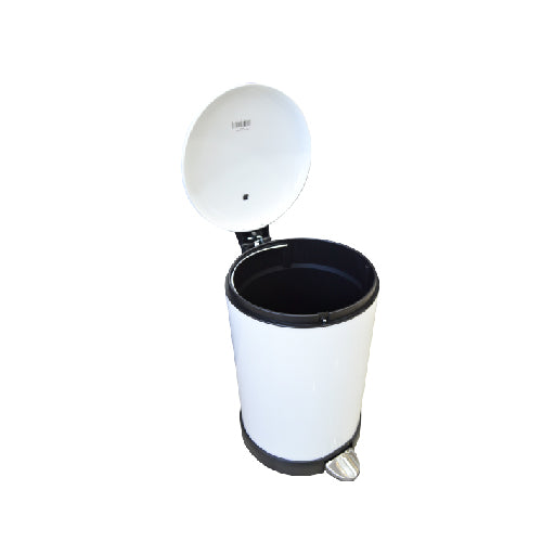 Soft Close Dustbin with Pedal | 5L