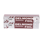 Delmond 200 Aluminum Foil | Pack Of 2