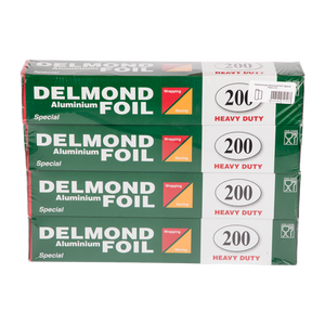 Load image into Gallery viewer, Delmond Aluminum Foil Special | Pack of 4