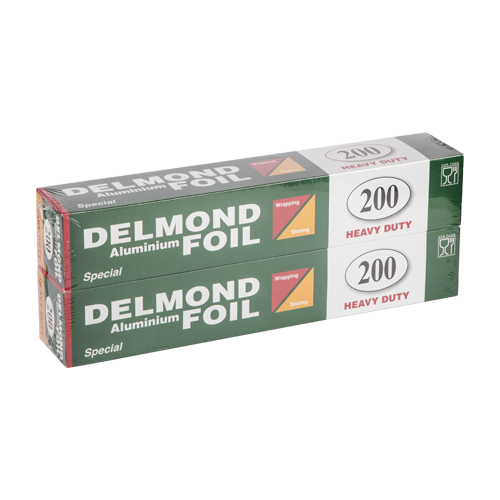 Load image into Gallery viewer, Delmond Aluminum Foil Special | Pack Of 2