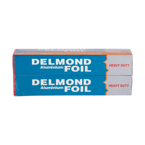 Load image into Gallery viewer, Delmond Blue Aluminum Foil Heavy Duty | Pack Of 2