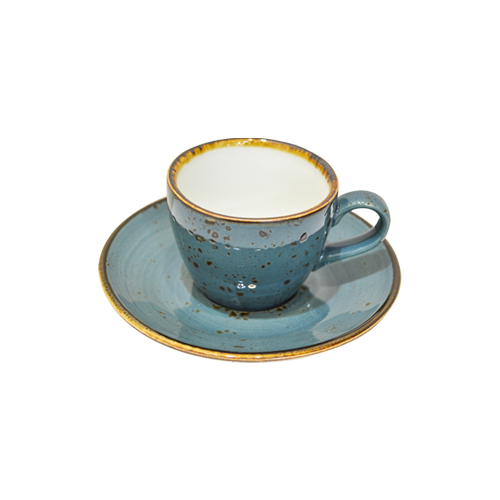Ceramic Coffee Cup 100ML
