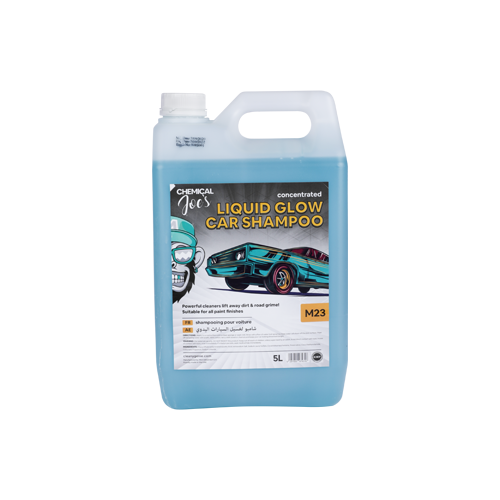 Car Wash Shampoo M23 | 5L
