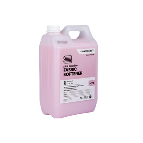 Fabric Softener M24 | Pink Paradise 5L