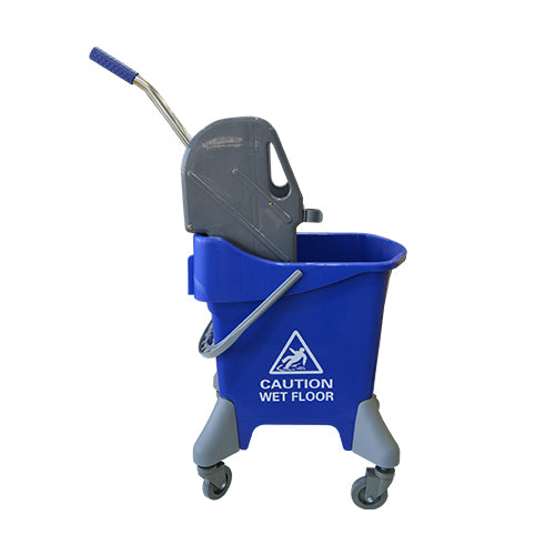 Mop Bucket with Wringer 25L