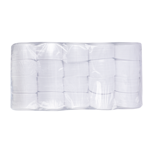 Disposable Foam Plates P7 | Pack of 500