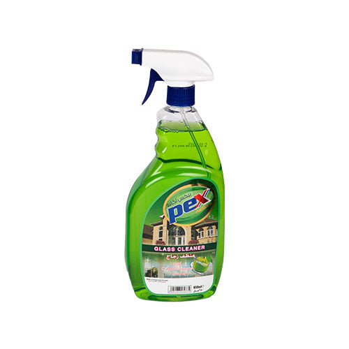 Pex Glass Cleaner Apple 650ml