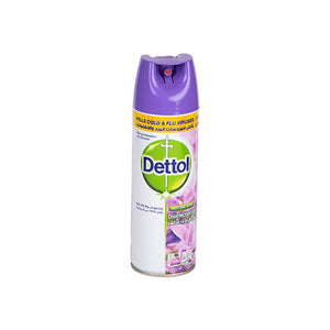 Load image into Gallery viewer, Dettol Disinfectant Spray | Lavender | 450ML