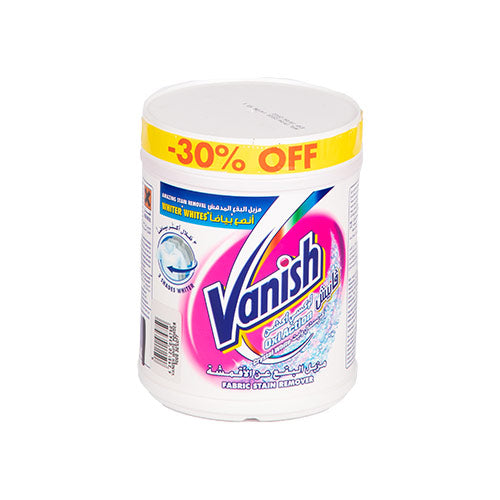Vanish Crystal White Powder | 900G