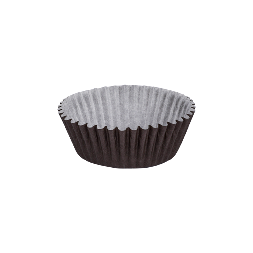 Brown Cake Cups | Pack of 1000