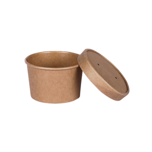 Kraft Soup Cups 8 OZ | Pack of 5
