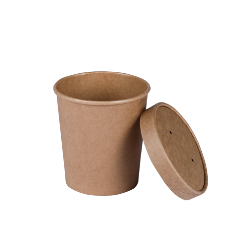 Kraft Soup Cups 16 OZ | Pack of 10