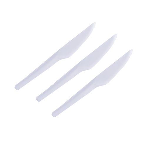 Load image into Gallery viewer, ST LW White Knife | Pack of 50