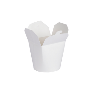 Paper Noodle Box Round 32oz | Pack of 50