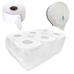 T-TORK Large Pack Toilet Roll 400G | Pack Of 12