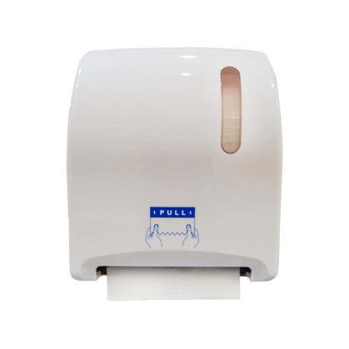 Auto-cut Roll Tissue Dispenser | ACT418