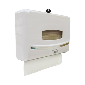 Interfold Tissue Dispenser | MC300PP