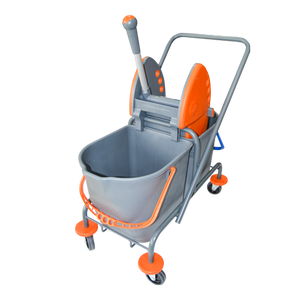 Mop Bucket Trolley CSM 2-50PS