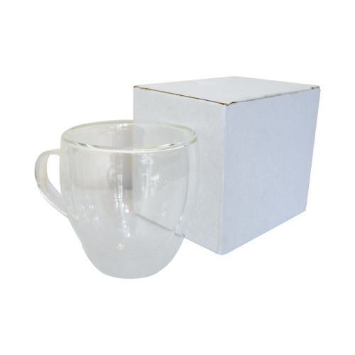 Double Wall Glass 250ML