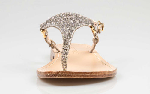Capri Sandal made in italy