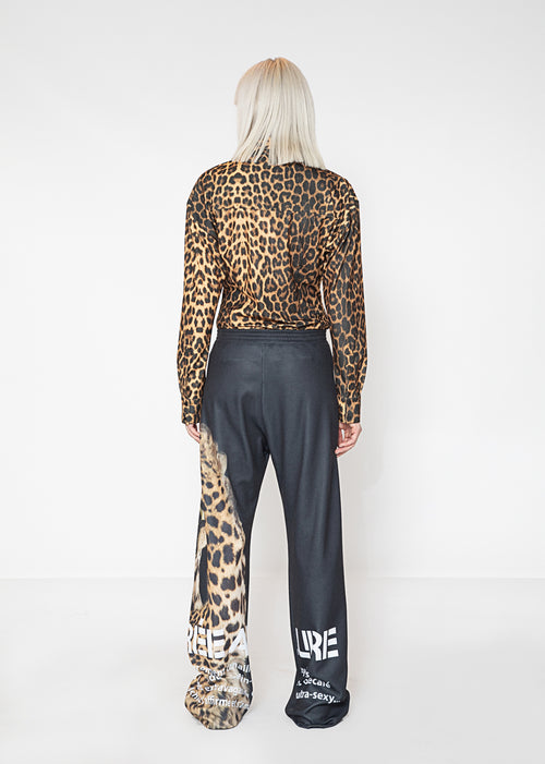 LEOPARD DREAM SHIRT