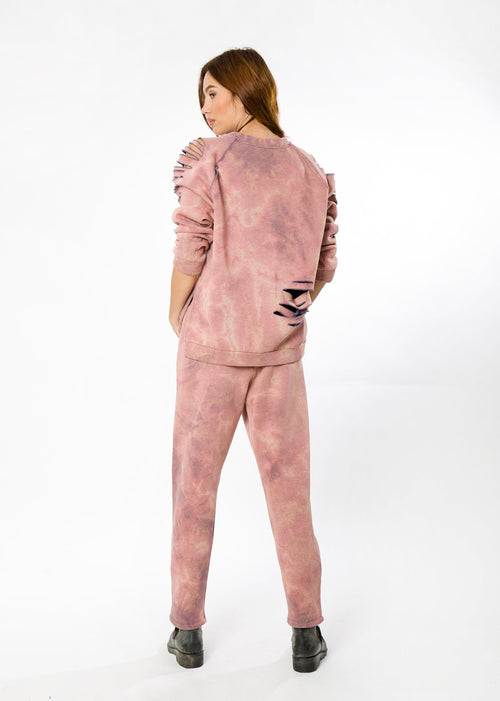 Flamingo Screw Pants