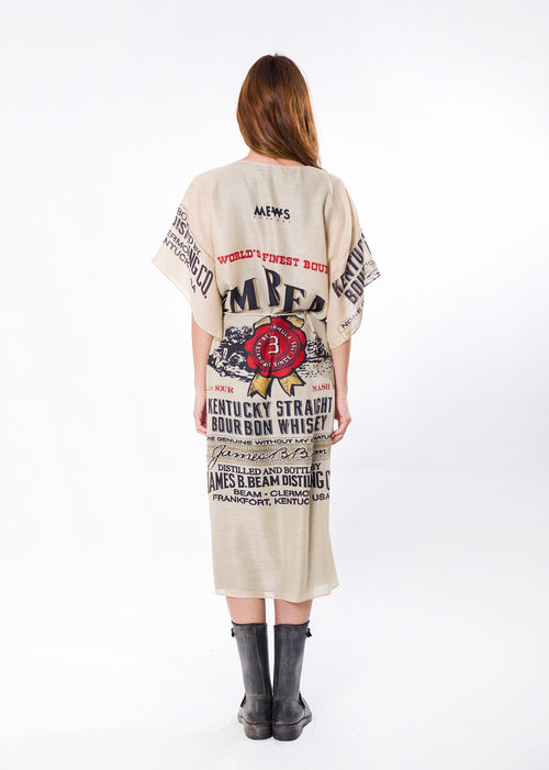 Mulled Tea Dress