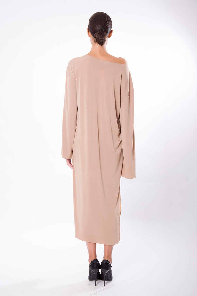 Soft Shell Dress