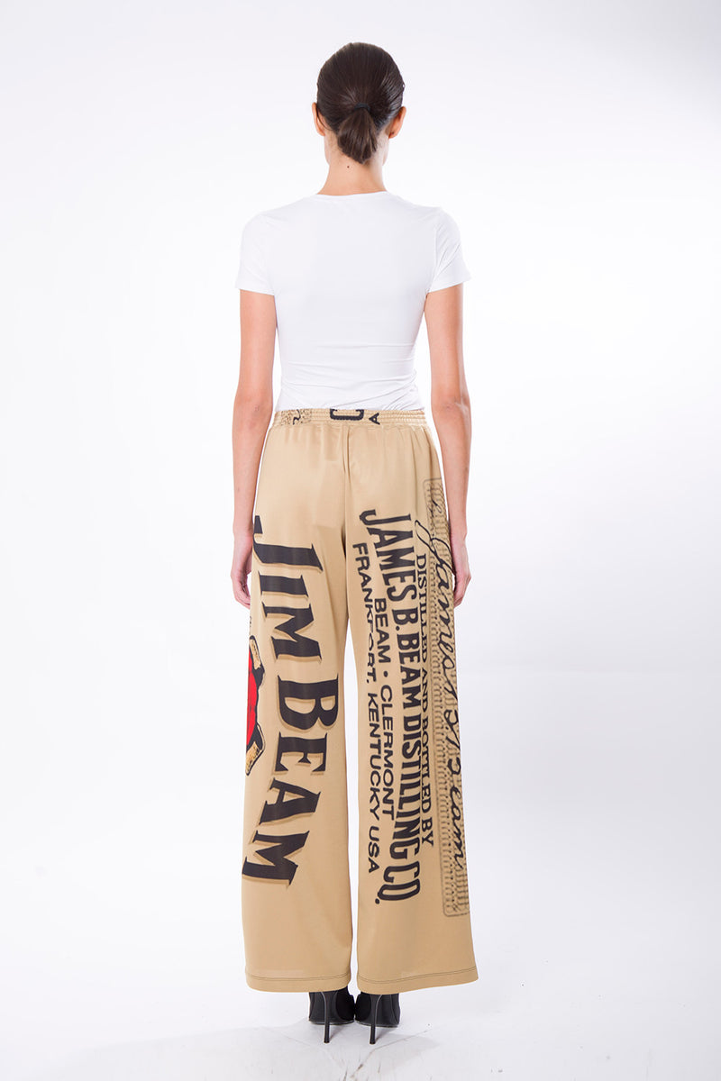 The Reader Pants