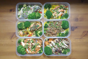 6 Meal Trial Pack