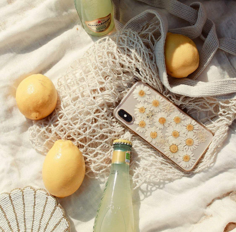 Daisy phone cover iPhone 11