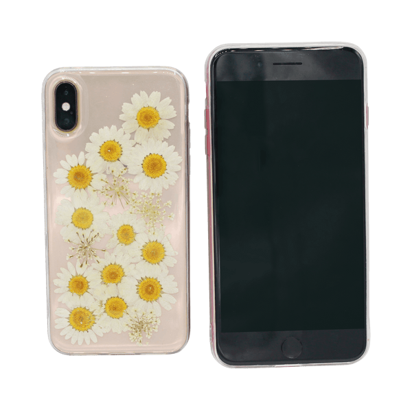 Daisy phone cover iPhone X/XS