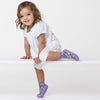 TOTSOX Non Slip Socks for Playful tots. Busy Bee
