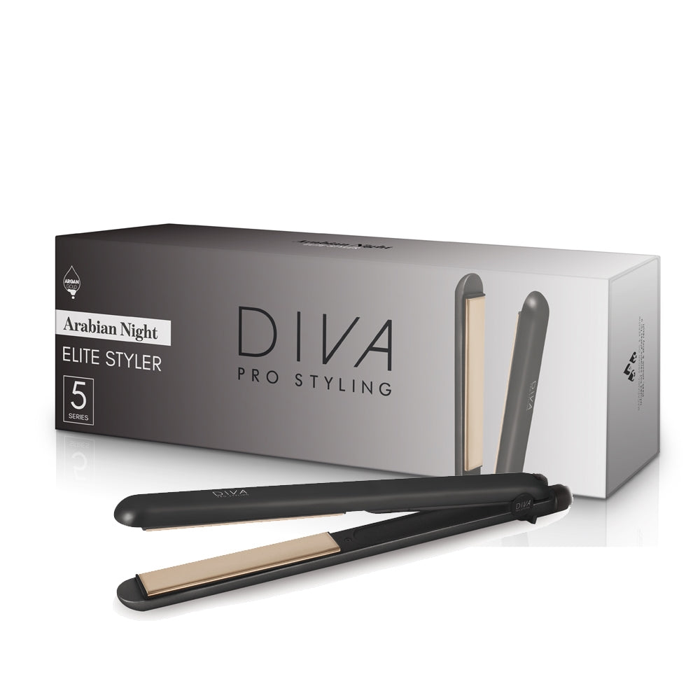 DIVA ELITE STYLER ARABIAN NIGHT