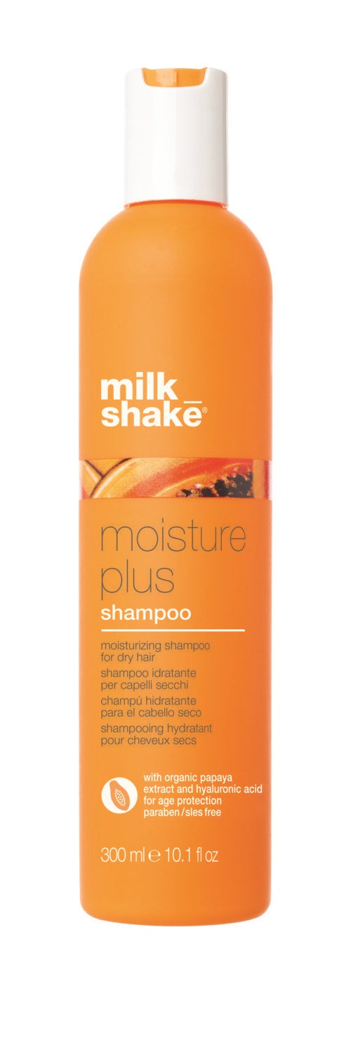 MILK_SHAKE MOISTURE PLUS SHAMPOO 300 ML