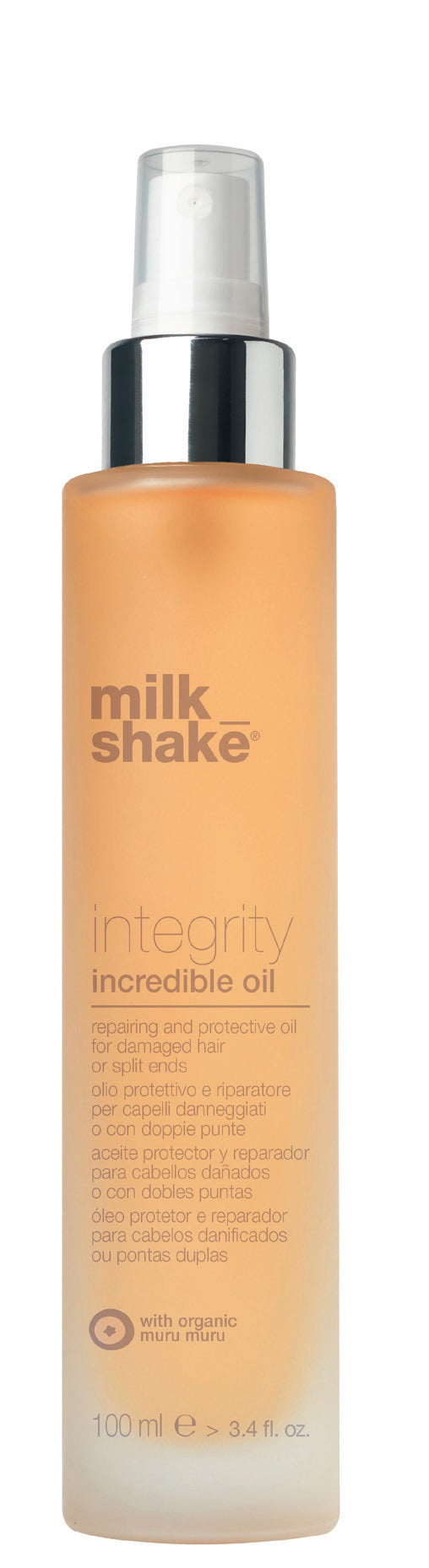 MILK_SHAKE INTEGRITY INCREDIBLE OIL 100 ML