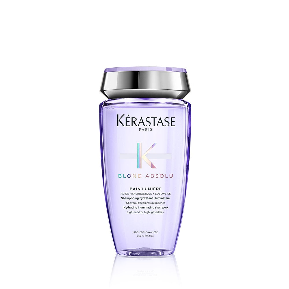 KÉRASTASE BLOND ABSOLU BAIN LUMIÉRE SHAMPOO 250ML