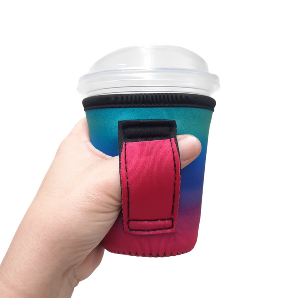 Pink Ombre 12oz Small/Tall Coffee Handler™