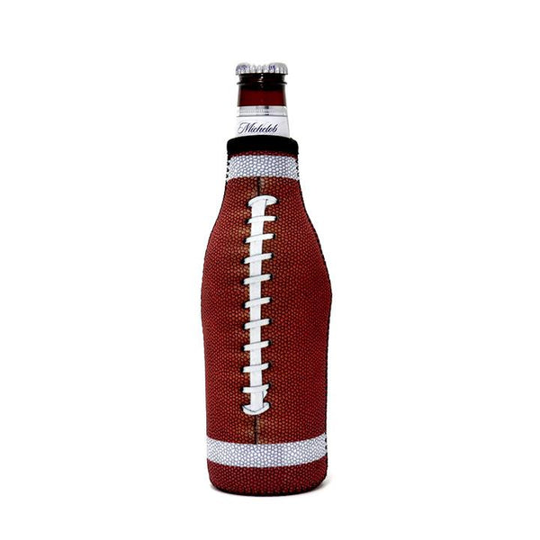 Football Bottleneck Cooler