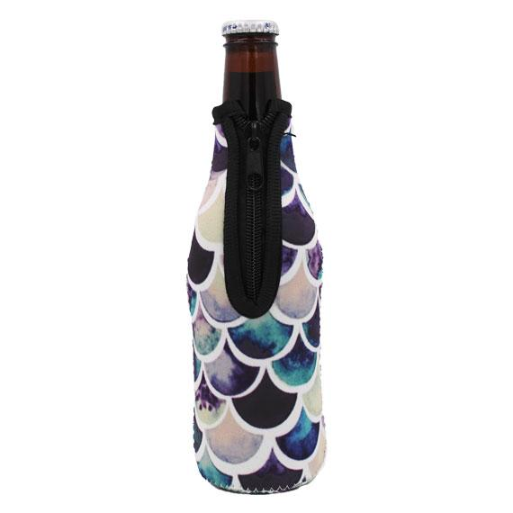 Mermaid Bottle Neck Cooler