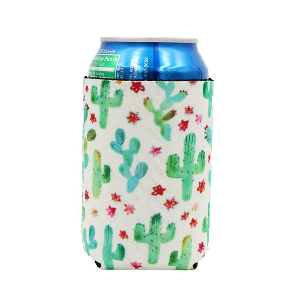 Cactus 12oz Stubby Can Cooler - Limited Edition*