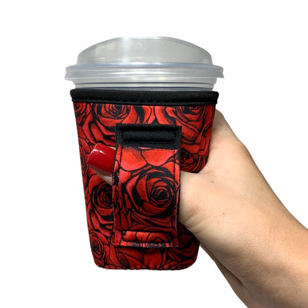 Roses 12oz Small/Tall Coffee Handler™