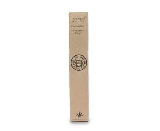 The Original Alternative | Green Edition Paste 10ml