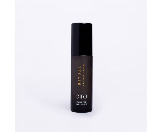 OTO | Ritual Day Cream 750mg