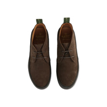 Load image into Gallery viewer, The Original Playboy Chukka style 32 - Dk.Brown