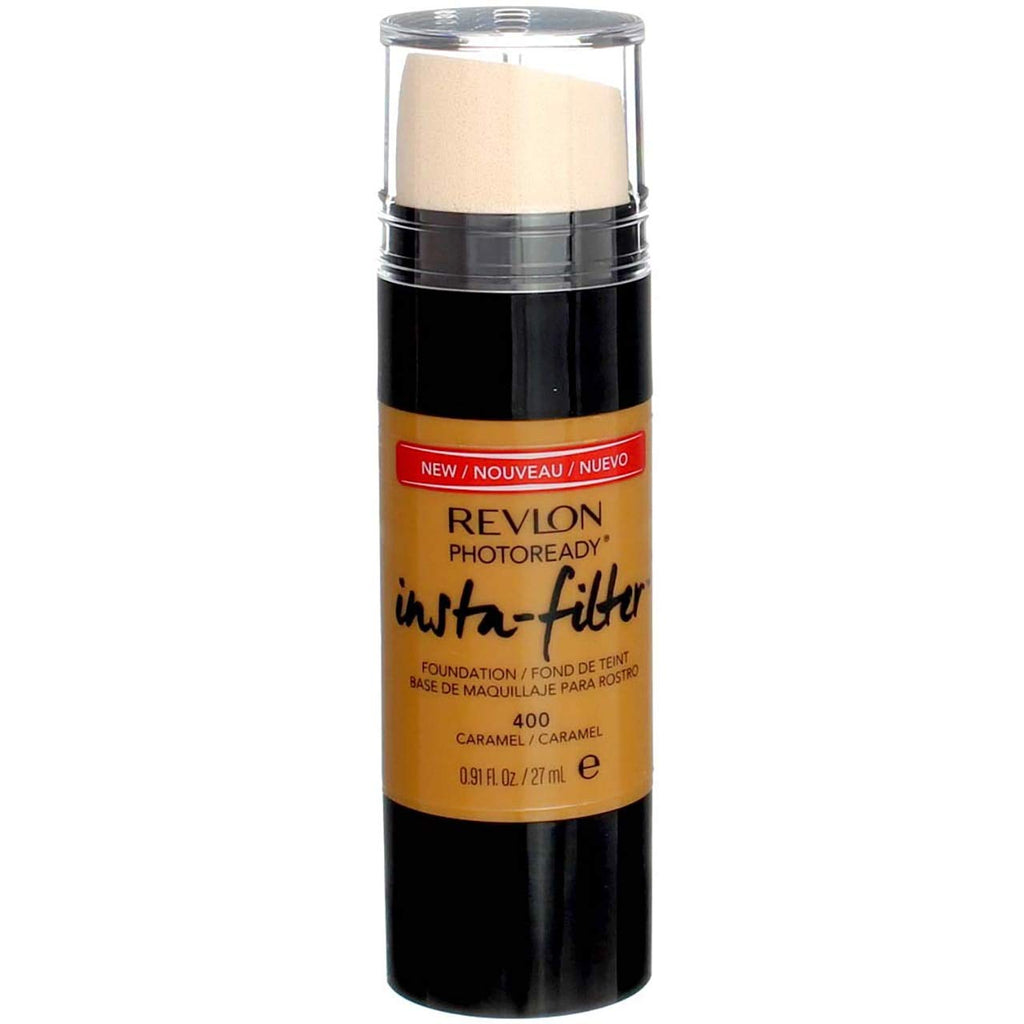 Revlon PhotoReady Insta-Filter Foundation Caramel Lot of 100