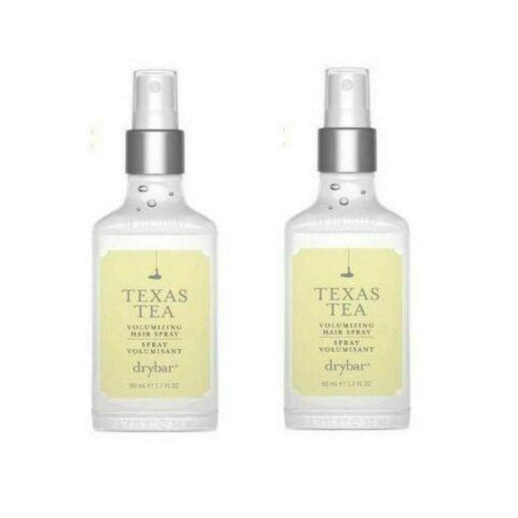 Drybar Texas Tea Volumizing HAIR SPRAY 1.7 Oz 25 Piece Lot