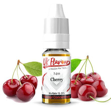 Load image into Gallery viewer, 10 x 10ml UK Flavour Fruit Range Concentrate 0mg (Mix Ratio 15-20%)