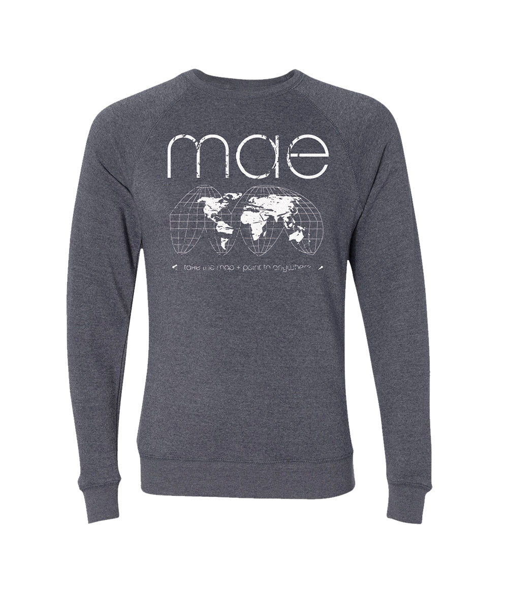 Mae Global Crewneck Sweatshirt